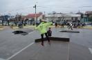Скейтбординг в Екатерининском парке Тирасполя!_4