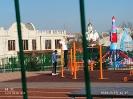 Весна и спорт в Екатерининском парке_2