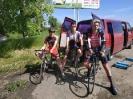 Чемпионата ПМР по велоспорту (май 2021г.)